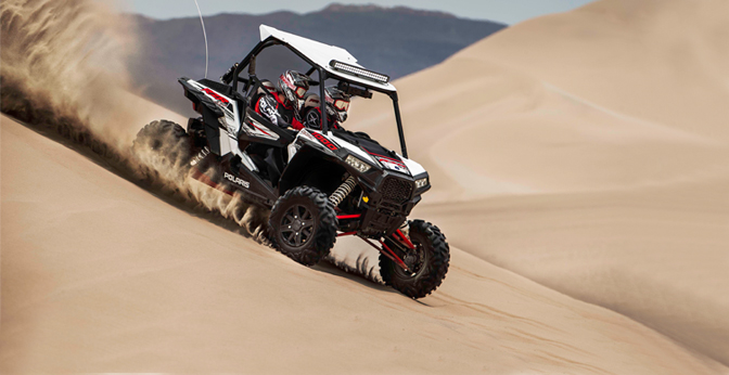 Dirt & Trail RZR XP 1000 Review