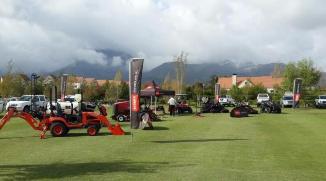 TORO THE ROCK AT PAARL SHOW 2014