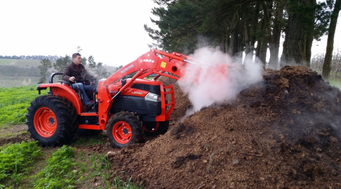 Kubota L5040 taking agricultural market by storm