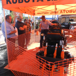 Naked Truth - Kubota M8540 Narrow