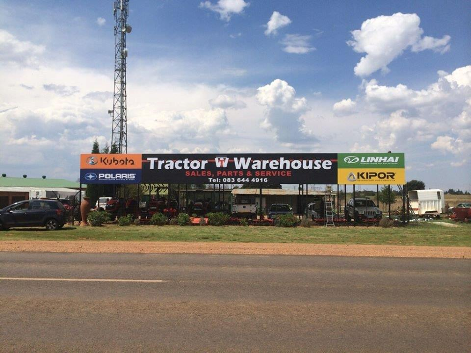 Tractor Warehouse