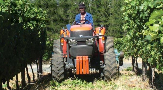Kubota: Wentrekkers werk vir wenwyn