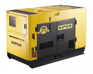 The amazing low-noise quality of the Kipor 20SS3 diesel generator has made it a hit for farmers throughout South Africa.