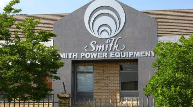 PRODUCT OFFERING FROM SMITH POWER EQUIPMENT