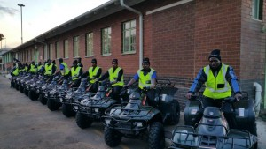 Servest Security Team