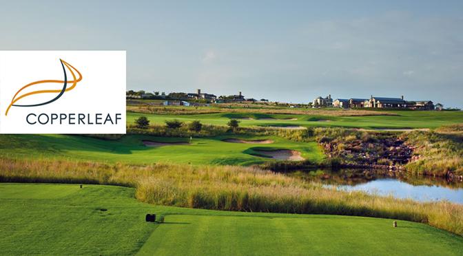 Copperleaf Golf Course