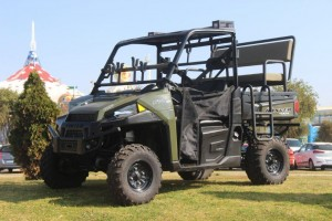 Polaris Ranger 570 Full Size