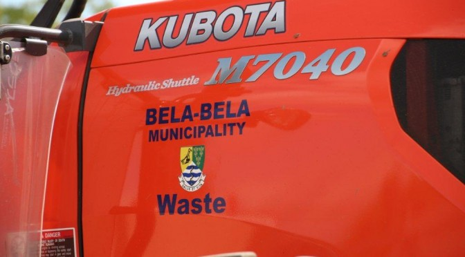 Bela Bela Waste Management