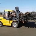 Kipor KDF 50 Forklift