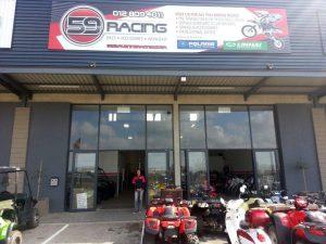 59 Racing and Vivian