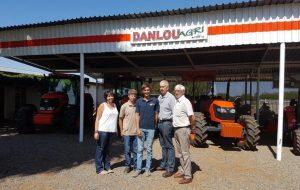 Danlou Team