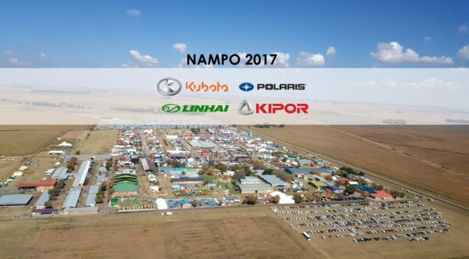 Smith Power at NAMPO 2017