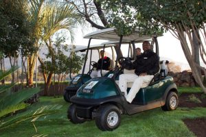 The Precedent i2 from American Club Car represents top of class in terms of both design and performance for golf cars, and with great success in the market, it is considered the best in its league.
