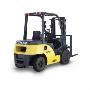 Kipor KDF 2.5T Diesel Forklift
