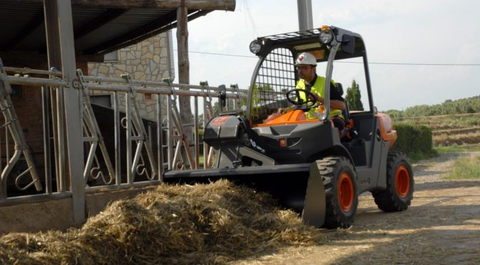 With an AUSA dumper your work will progress quickly and be completed within the deadline.
