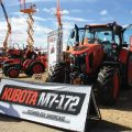 Smith Power Kubota M7