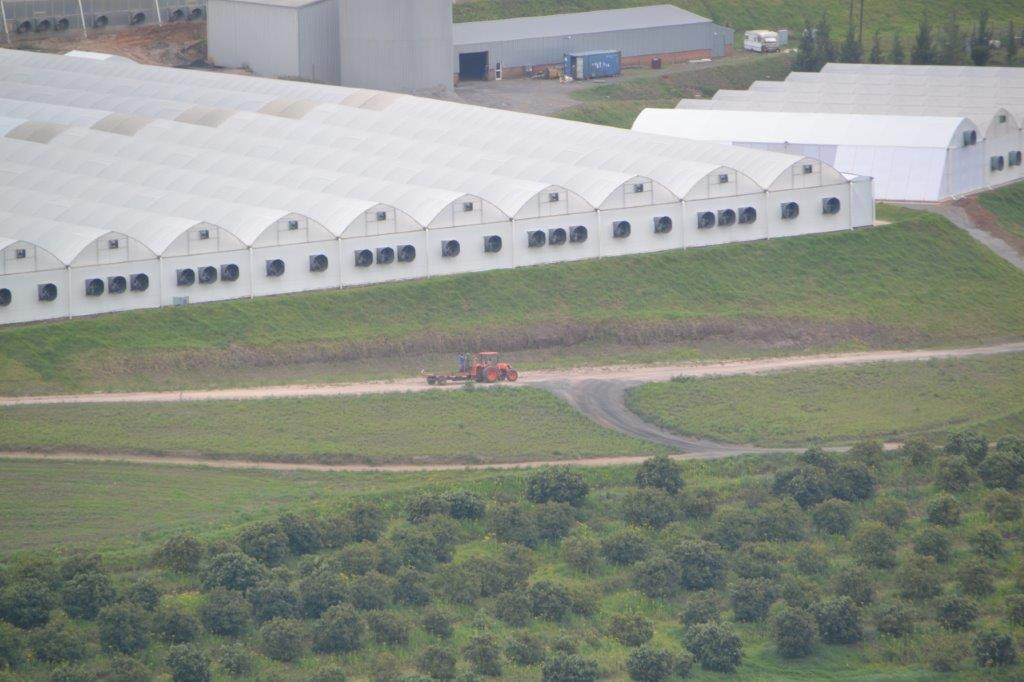Long Distance Photo of a Kubota