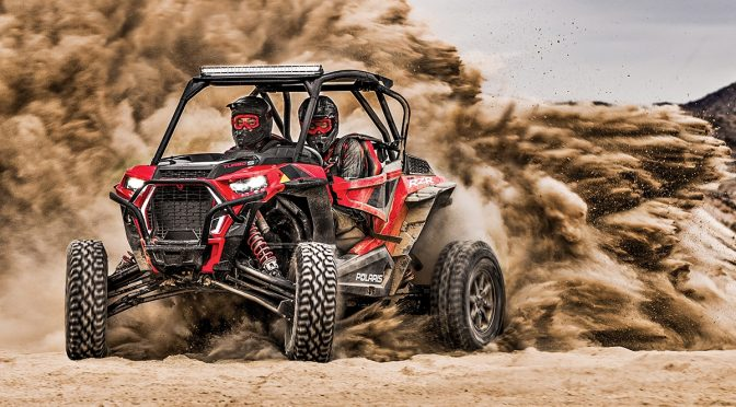 Is this the new king of UTV's? – The new Polaris RZR XP Turbo S