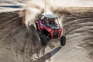 RZR XP Turbo S 5