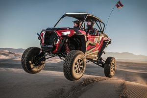 RZR XP Turbo S 6
