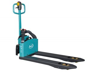 Baoli EP12WS 1.2T Electric pallet trucks