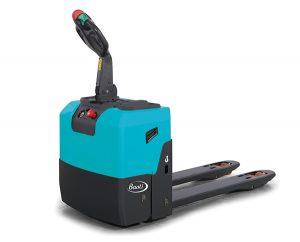 Baoli EP15-N01 1.5T EP15-N01 Electric pallet truck
