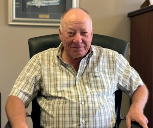 David Stevens, Owner of Smith
