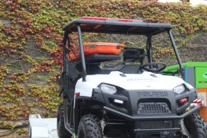 Polaris Ranger 570 - MediClinic