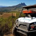 Polaris Ranger 570 - On Cape Epic Race