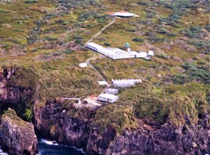 Gough Island Base