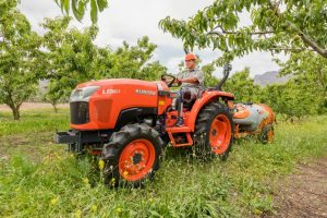 All New Kubota L-Series